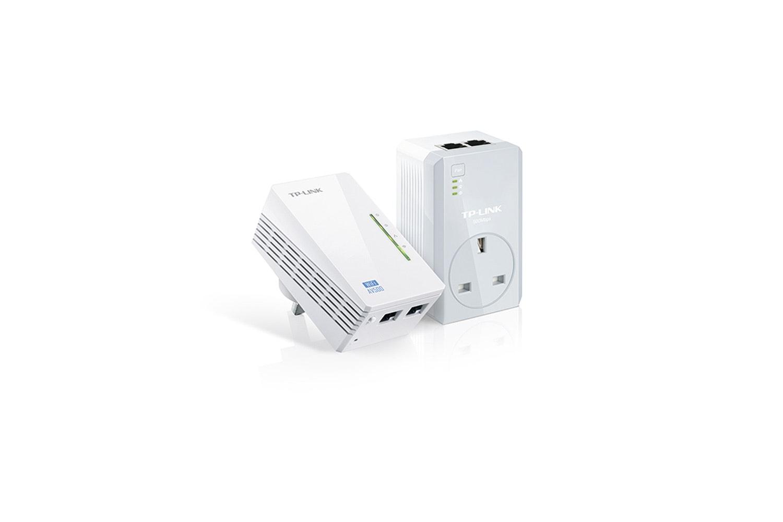 TP-Link Powerline WiFi  Kit   AV500