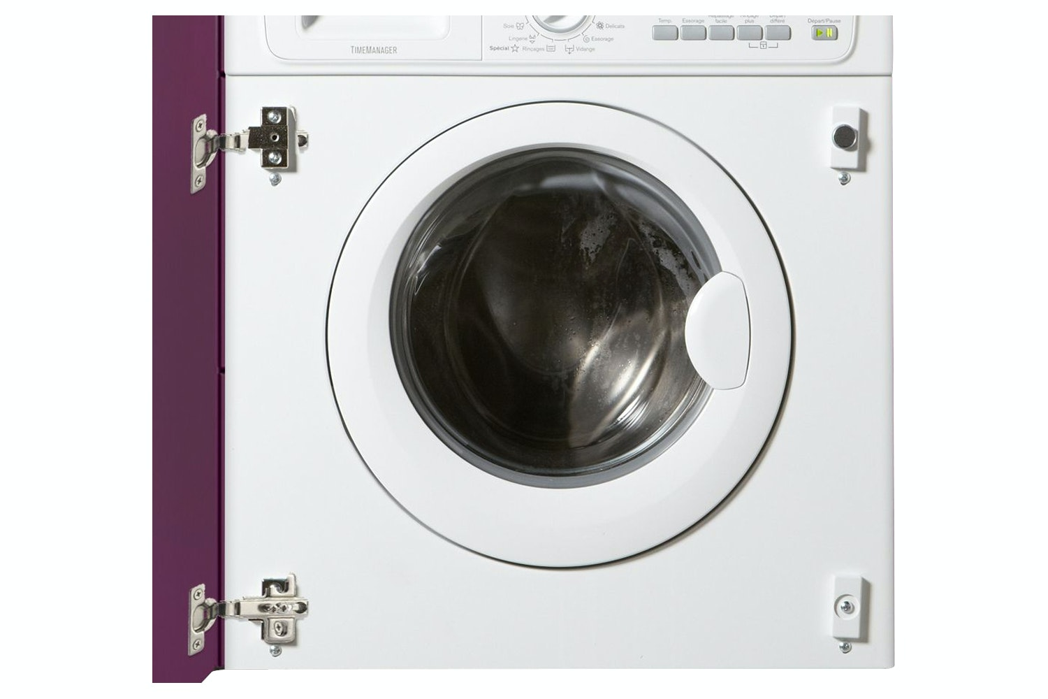 Electrolux 7kg Integrated Washing Machine | EWG127410W