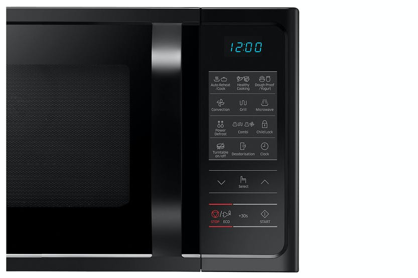 Samsung 28L 900W Combination Microwave | Black