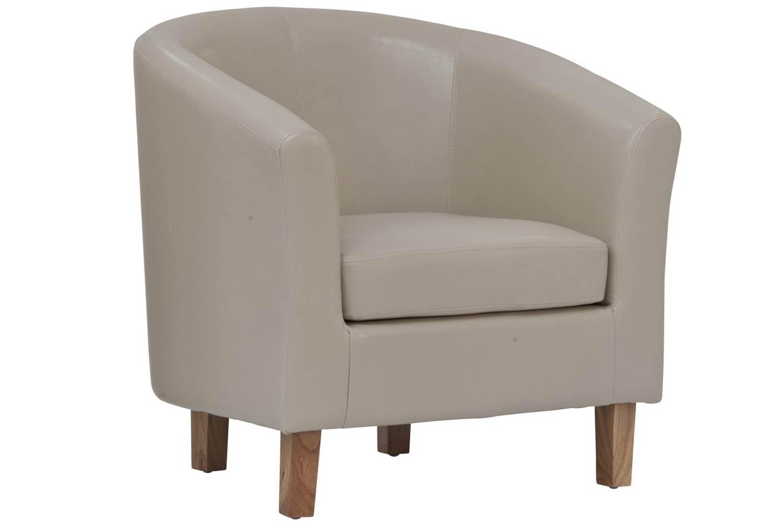 Jayla Tub Chair | Beige