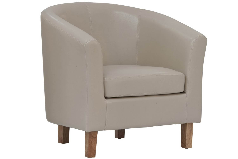 Jayla Tub Chair | Beige | Ireland