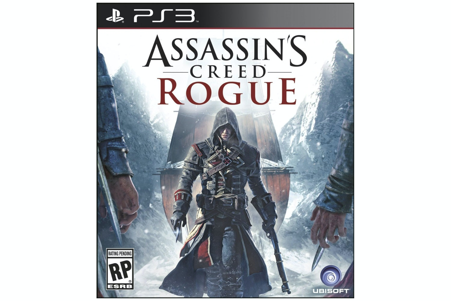 Assassins Creed Rogue | PS3