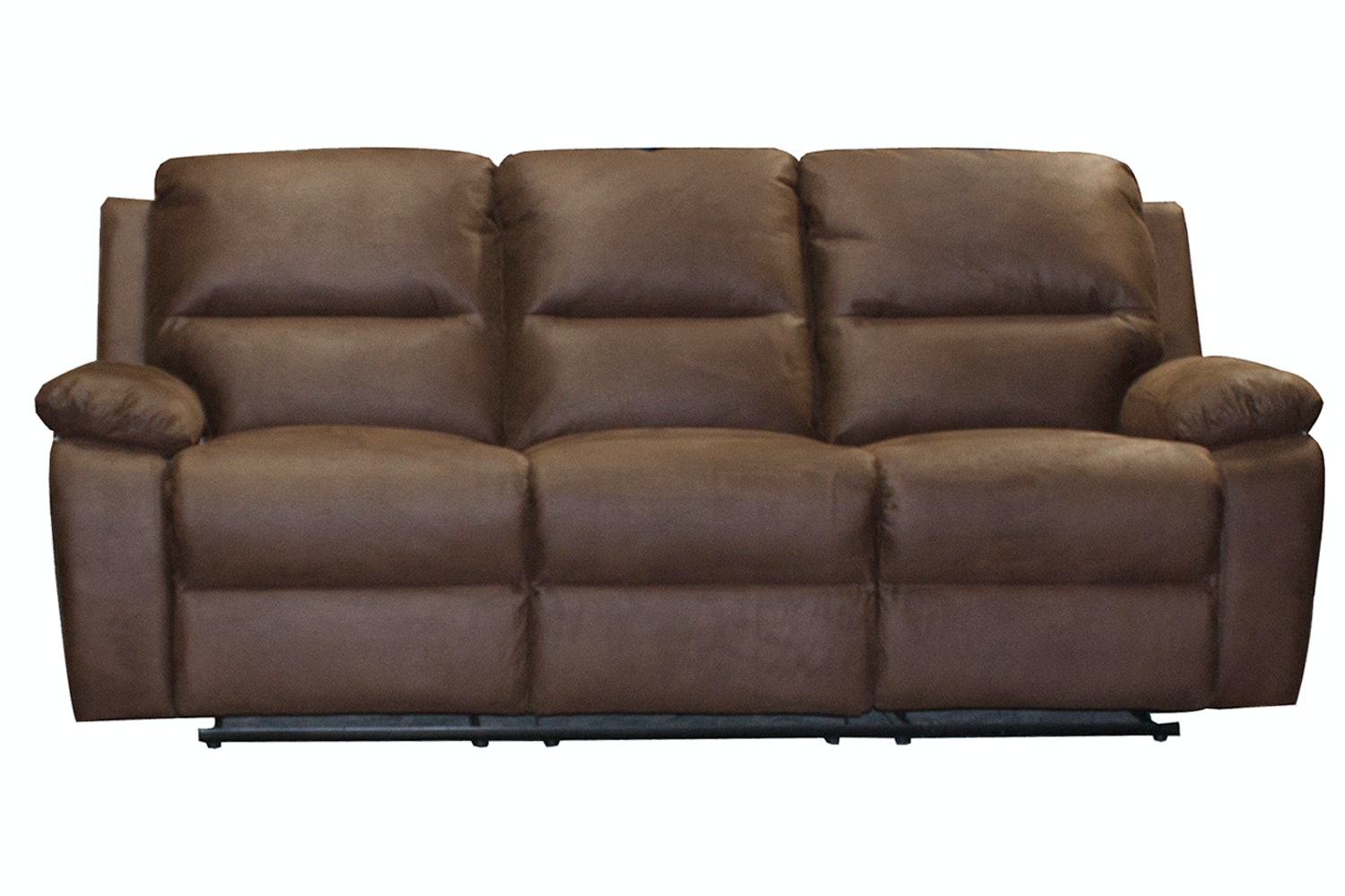 Paolo 3 Seater Recliner