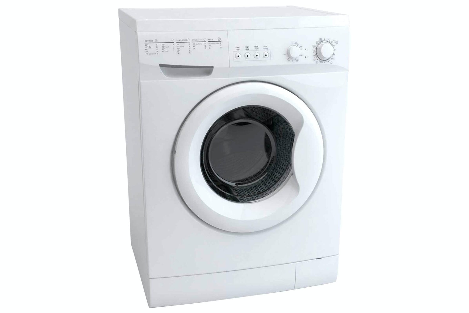 Finlux 5kg Washing Machine
