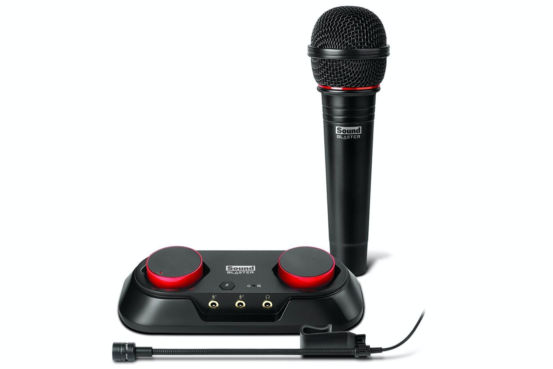 Soundblaster R3 Streaming Kit