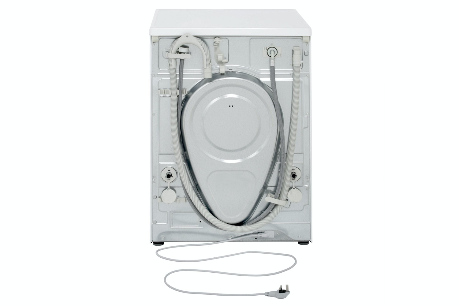 W1 Front-loading washing machine  With Softsteam honeycomb drum and   CapDosing for perfect laundry care