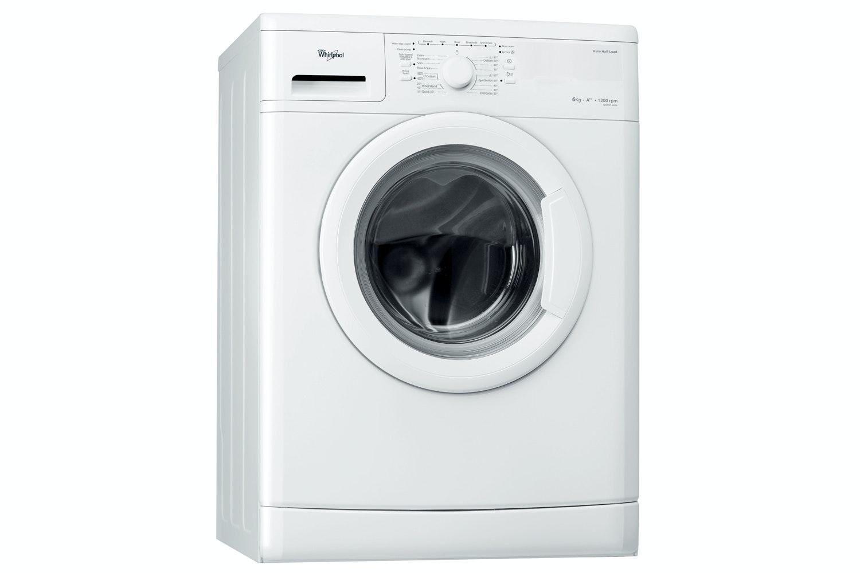 Whirlpool 6kg Washing Machine | WWDC4406