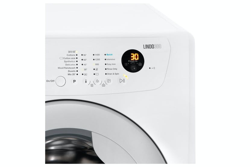 Zanussi 9kg Washing Machine | ZWF91483W
