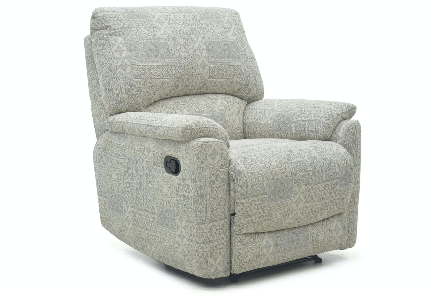 Nemo Fabric Armchair