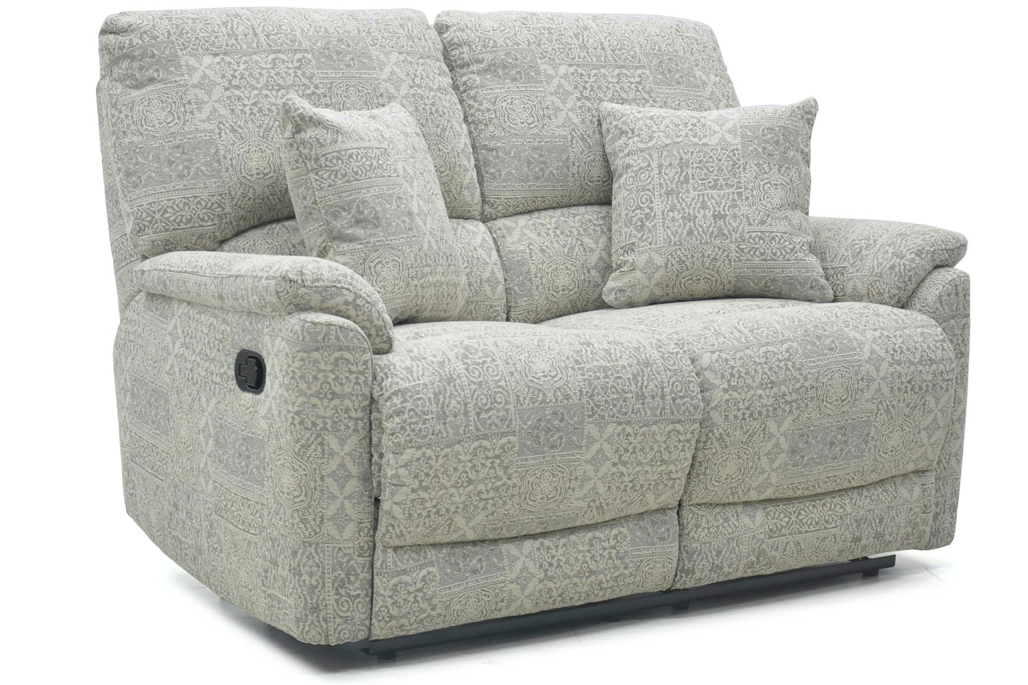 Nemo 2 Seater Fabric Sofa