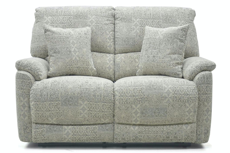 Nemo 2 Seater Fabric Sofa