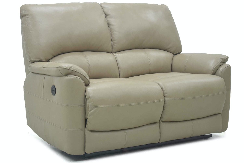 Nemo 2 Seater Leather Sofa