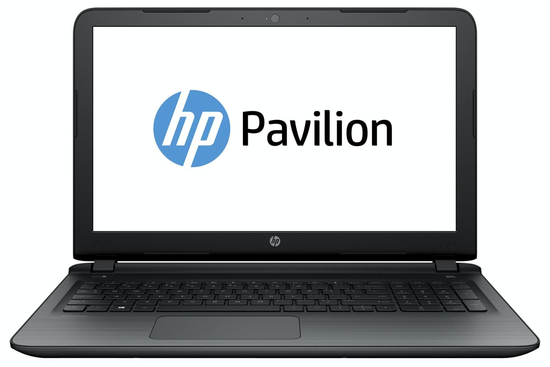 "HP Pavilion 15"" Notebook | 15-ab128na"