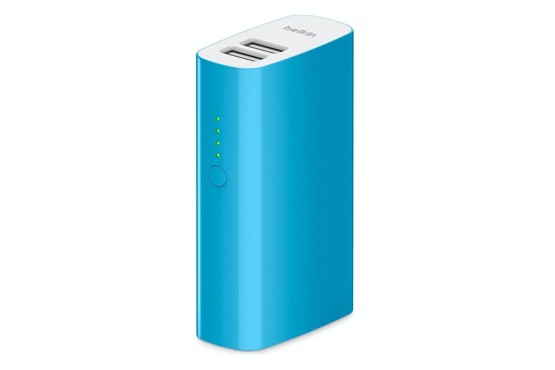 Belkin Battery Pack 4000mAh | Blue
