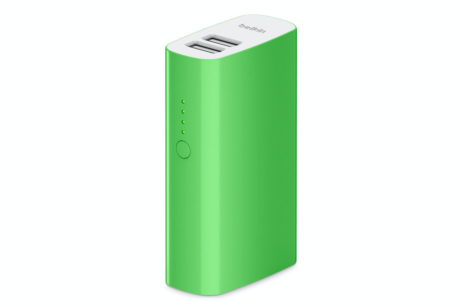 Belkin Battery Pack 4000mAh | Green