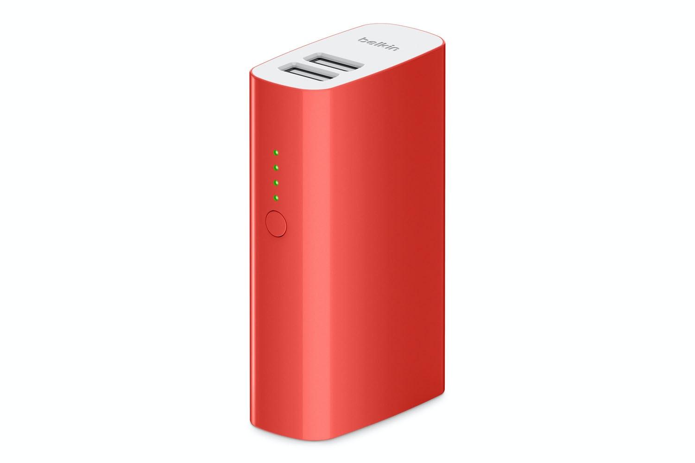Belkin Battery Pack 4000mAh | Red