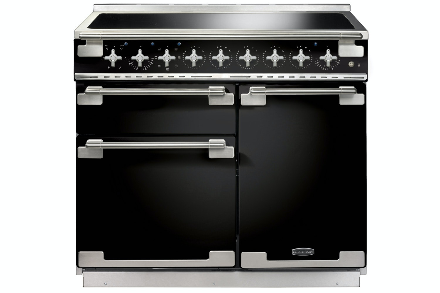 Rangemaster Elise 100cm Range Cooker | Induction