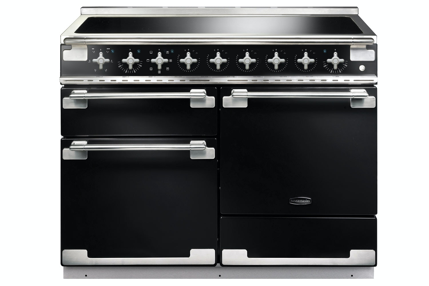 Rangemaster Elise 110cm Range Cooker | Induction