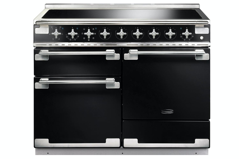 Rangemaster Elise 110cm Dual Fuel Range Cooker   ELS110EIGB