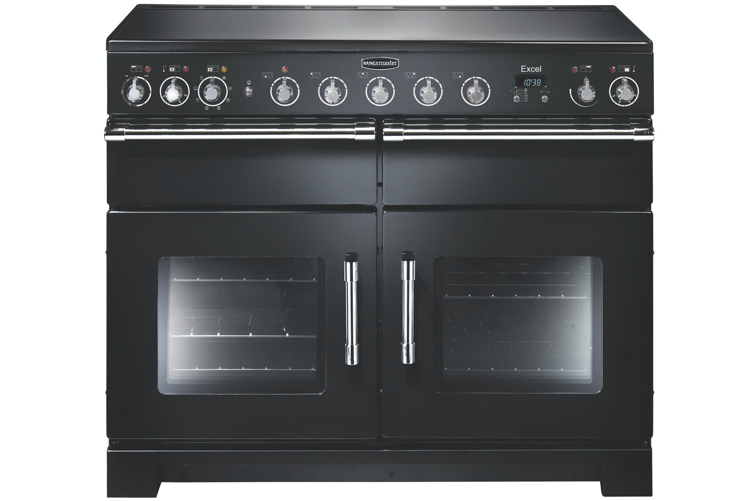 Rangemaster Excel 110cm Range Cooker | Induction