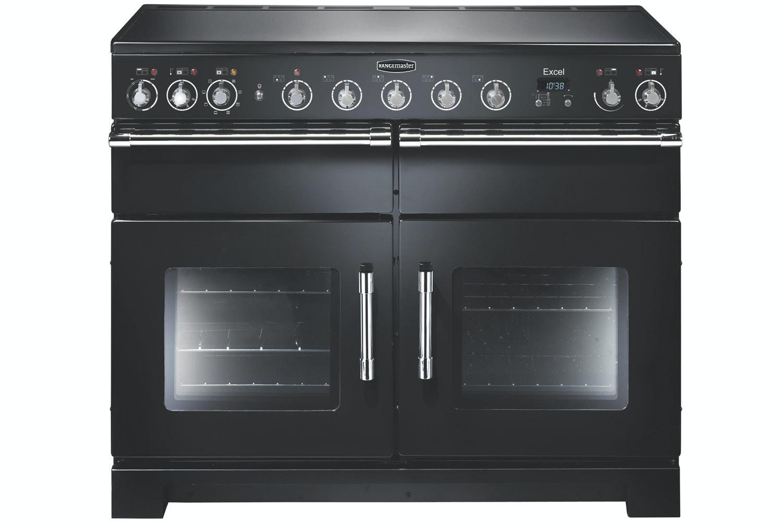 Rangemaster Excel 110cm Range Cooker | Induction