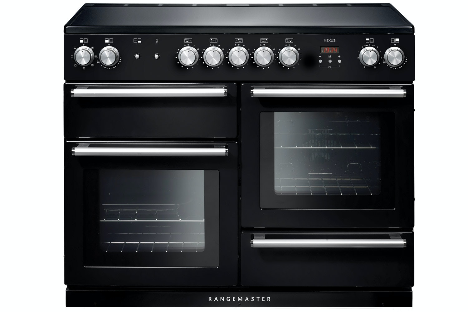 Rangemaster Nexus 110cm Cooker | Induction