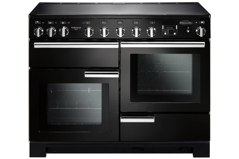 Rangemaster Pro Deluxe 110cm Cooker | Induction