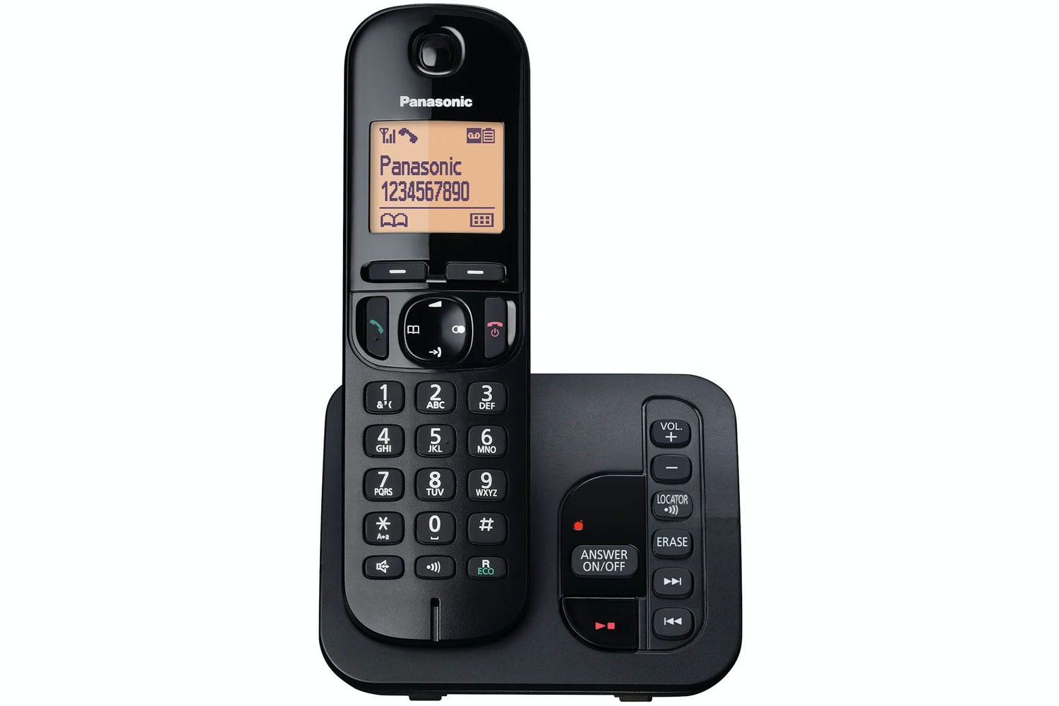 Panasonic Cordless Home Phone | KX-TGB220