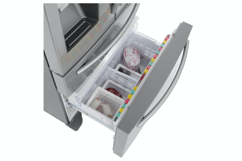 Samsung American Fridge Freezer | RF24FSEDBSR/EU