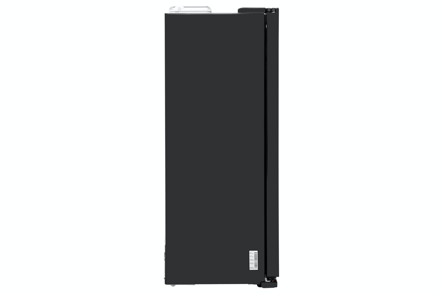 Samsung Side by Side Fridge Freezer | RS7667FHCBC/EU