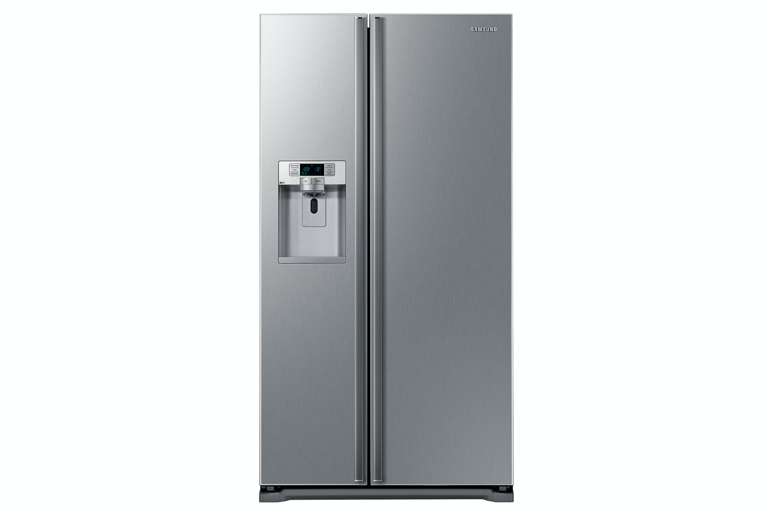 Samsung Side by Side Fridge Freezer | RSG5UUSL1/XEU