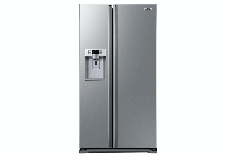 Samsung G-Series Side by Side Fridge Freezer | RSG5UUSL1/XEU