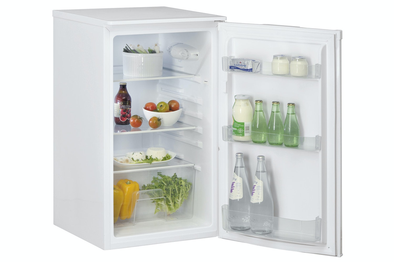 Whirlpool Undercounter Fridge | WMT552