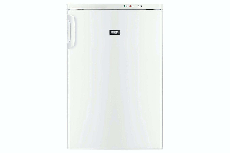 Zanussi Freestanding Larder Freezer ZFT11105WA Ireland