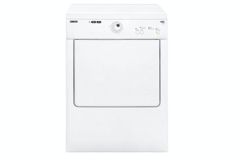 Zanussi Freestanding 7kg Vented Dryer | ZTE7100PZ