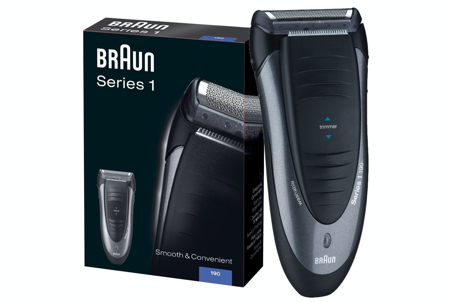 Braun Series 1 Men's Shaver