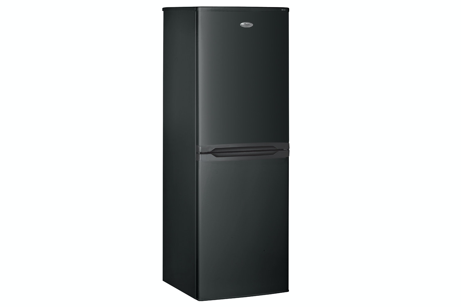 Whirlpool Freestanding Fridge Freezer | ARC5570A+B | Black