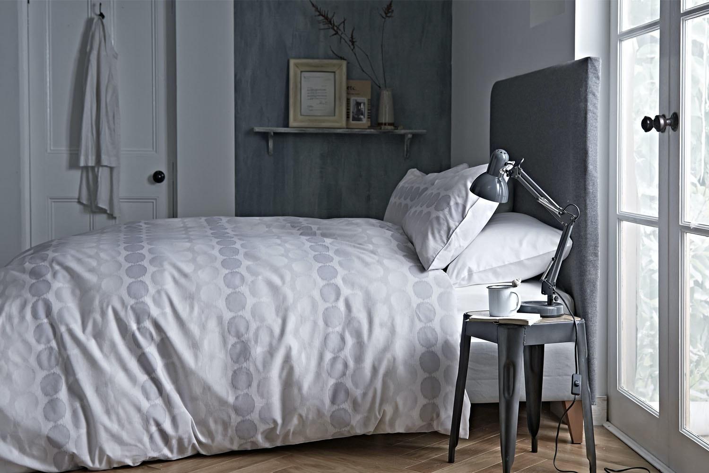 BDB39104RSKQS,Tailored, stripe,Quiltset, Double,duvet,cover,Single,Pillowcase,Oxford,Super, King,