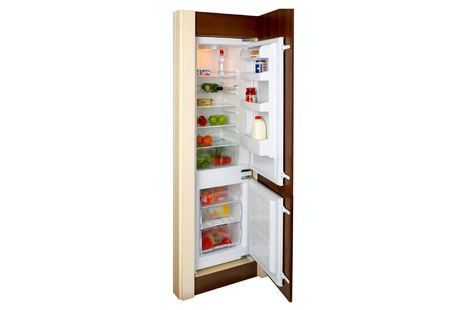 Belling Fridge Freezer | BIFF233