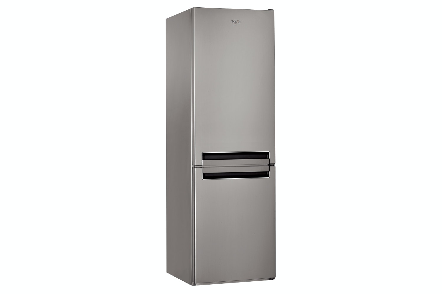 Whirlpool 60cm Stainless Steel Fridge Freezer | BLF8121OX