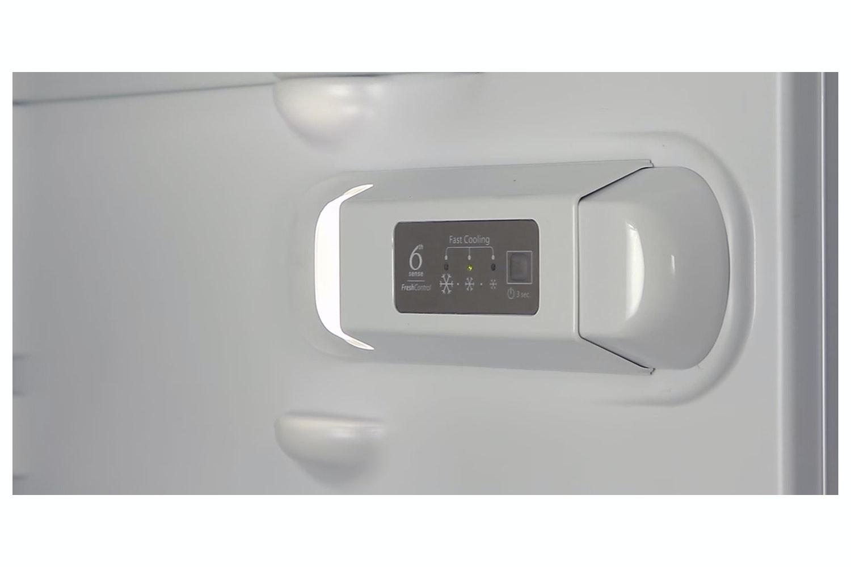 Whirlpool Fridge Freezer | BLF8121W
