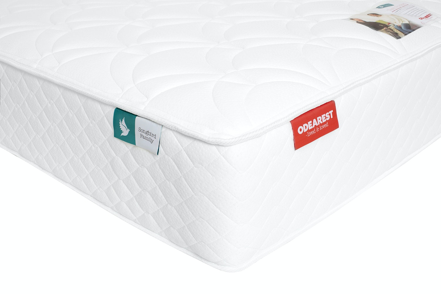 Tara Double Mattress | 4ft6