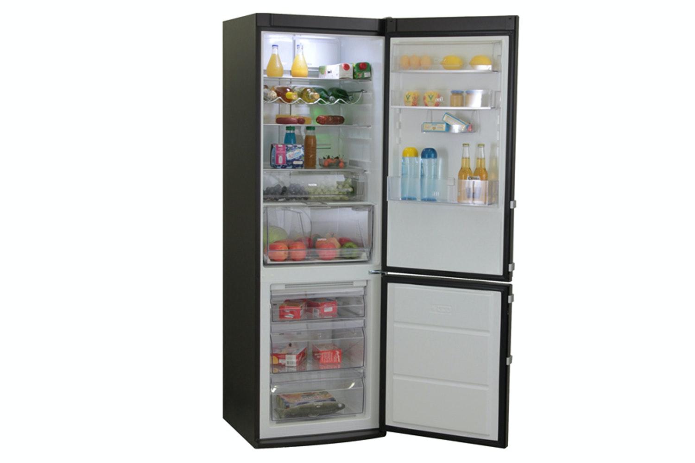 Electrolux Brown Fridge Freezer | EN3487AOO