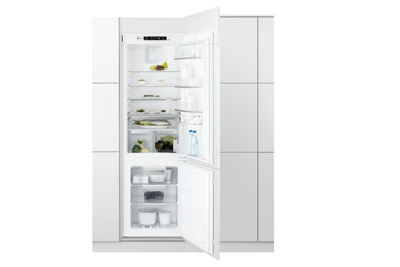 Electrolux Integrated Fridge Freezer | ENN2853COW