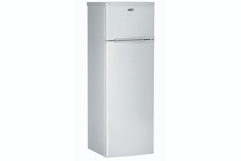 Double Door Fridge Freezer Part - 35: Whirlpool Freestanding Double Door Fridge Freezer | WTE2511 ...