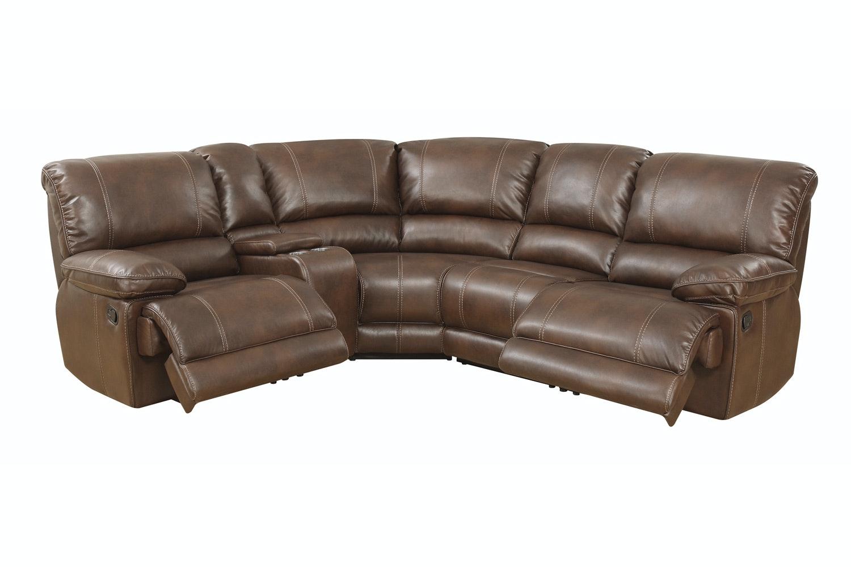 Falkon Corner Sofa