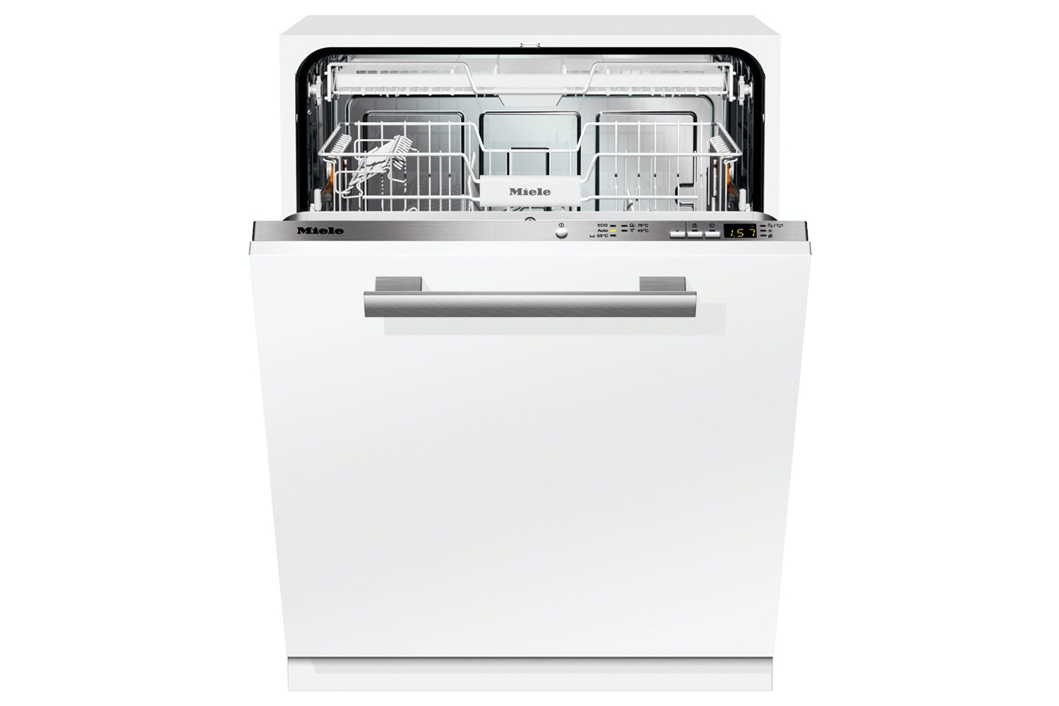 Miele Fully Integrated Dishwasher | 14 Place | G4960SCVI