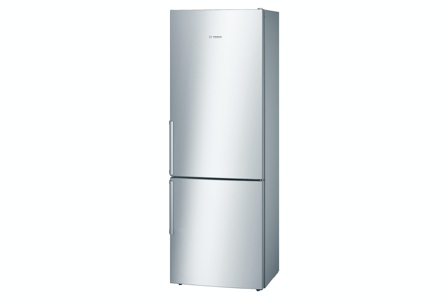 Bosch Freestanding Stainless Steel Fridge Freezer | KGE49BI30G