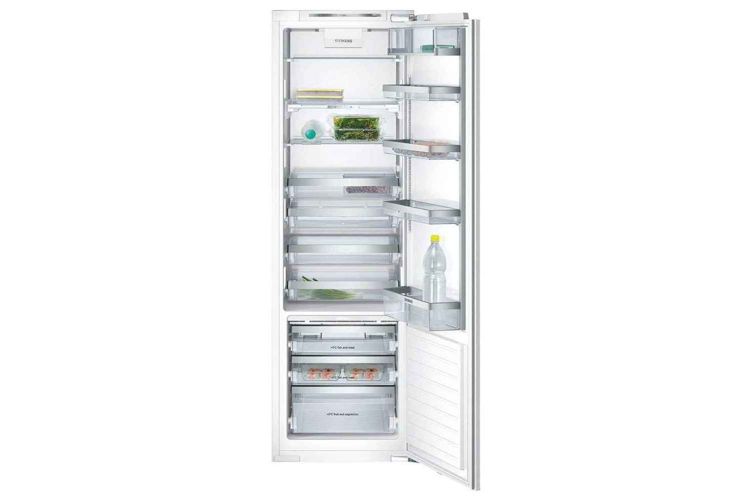 Siemens Integrated Fridge | KI42FP60