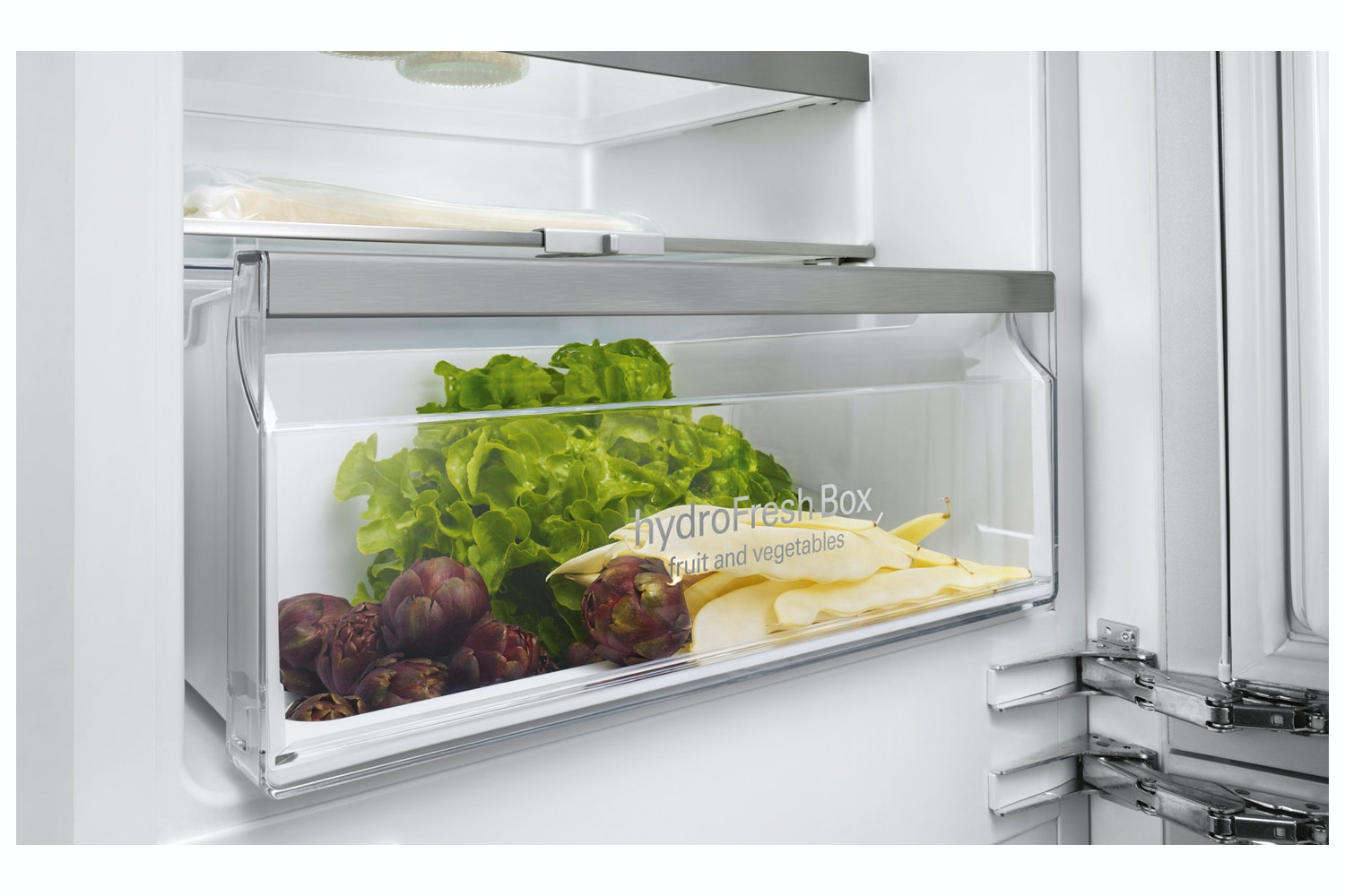 Siemens Built In Fridge Freezer | KI85NAD30G